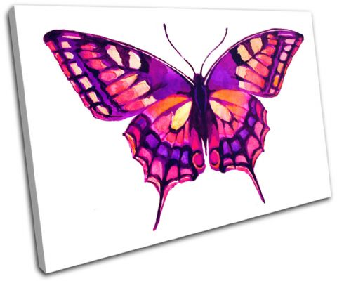 Butterfly illustration - 13-0721(00B)-SG32-LO